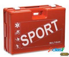 Valigetta pronto soccorso - Serie SPORT - CPS281