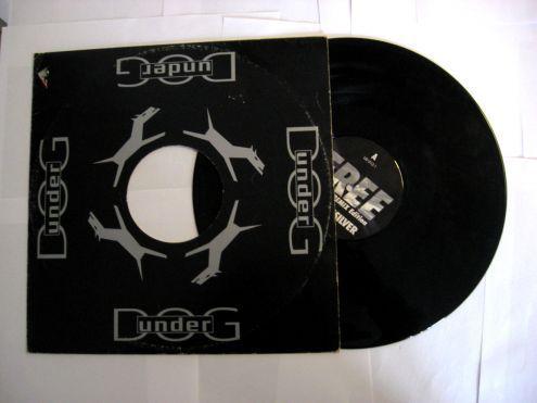 33 giri edizione limitata dj quicksilver free remix edition