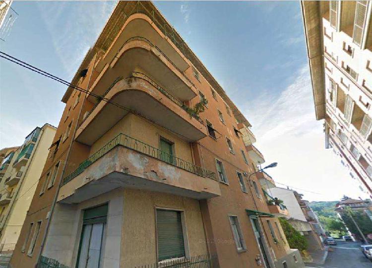 Appartamento - Quadrilocale a Acqui Terme