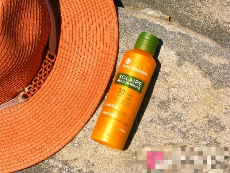 Crema solare protezione 30 yr100%bio
