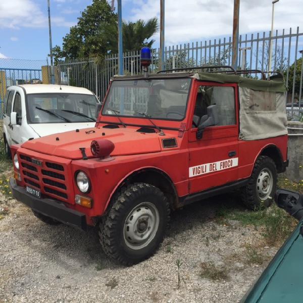 Fiat Campagnola 2.0 BENZINA