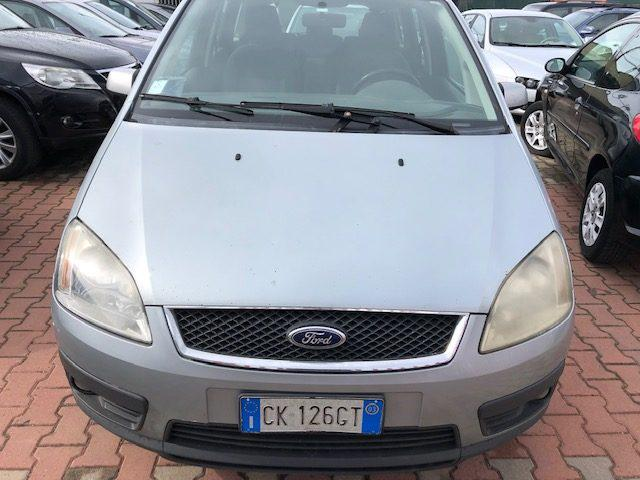 Ford Focus C-max 1.8 (120CV) 16V