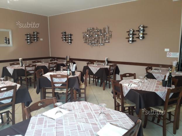 GFP - Birreria Pizzeria Trattoria con abitazione
