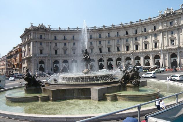 Hotel 3 stelle in centro storico euro 5.500.000