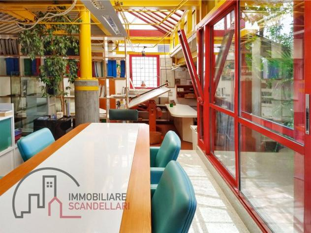Immobile di 109 m² con 1 locale in vendita a rimini