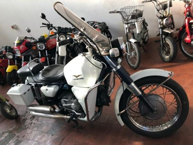 Moto guzzi falcone 500 nf rif. 11977268