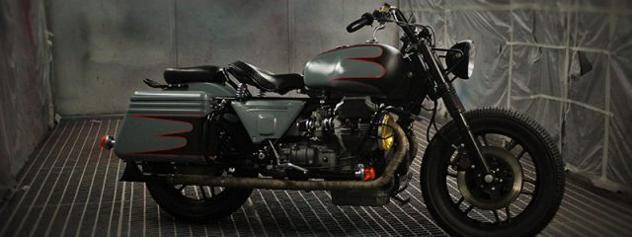 Moto guzzi t5 850 reckless, www.ftwmotorcycles.com rif.
