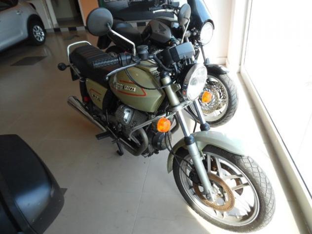 Moto guzzi v 35 ii rif. 11973148