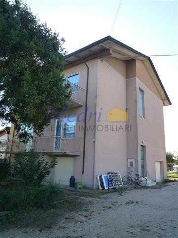 Porzione di casa - Abbinata a Pievesestina, Cesena
