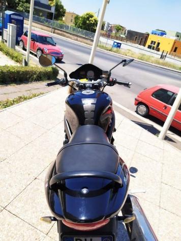 TRIUMPH Baby Speed TUTTO INCLUSO ANCHE PASSAGGIO PROP rif.