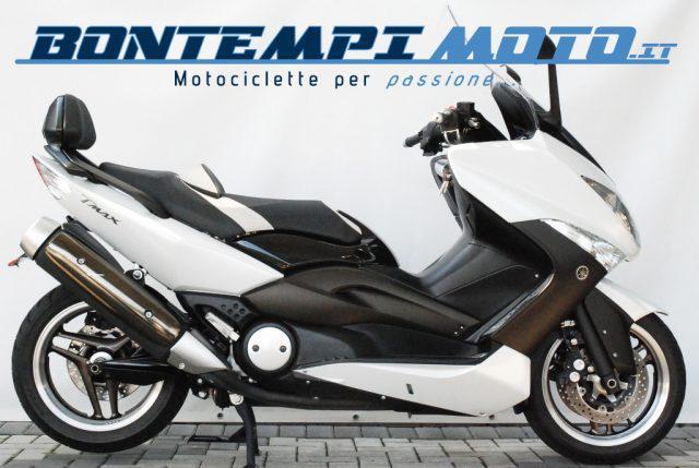 Yamaha 2010 - KM 22000