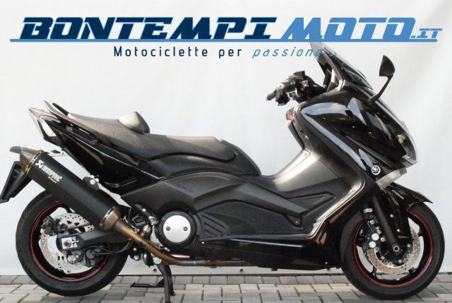 "Yamaha 2014 - ABS KM 15000 ""AKRAPOVIC"""