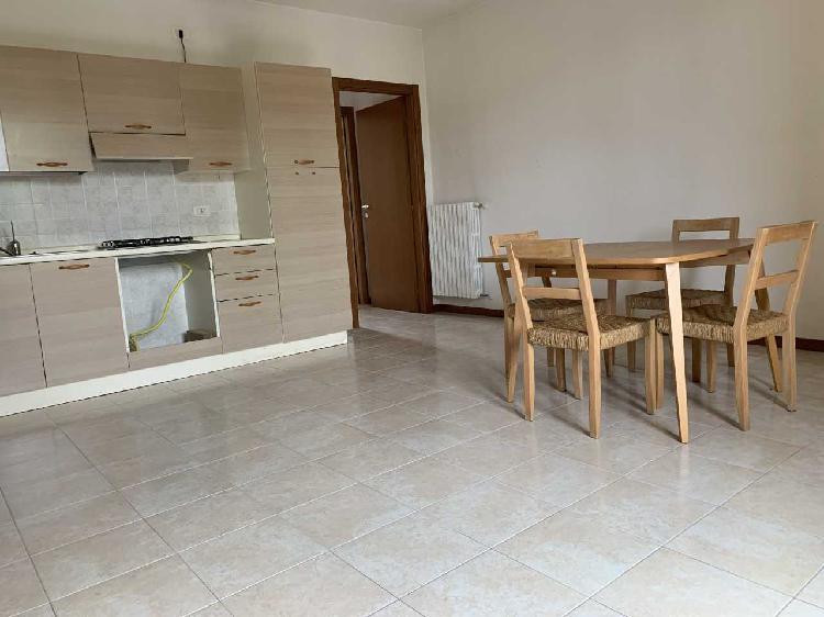 Appartamento - Bilocale a Campodarsego