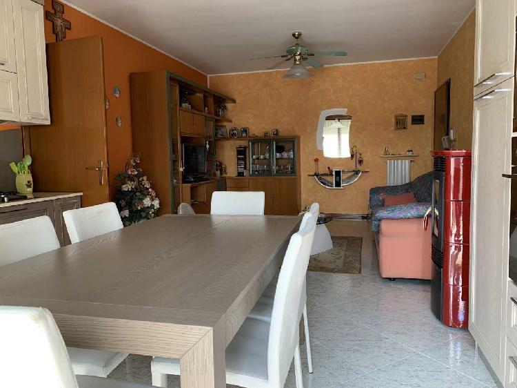Appartamento - Trilocale a Bronzola, Campodarsego