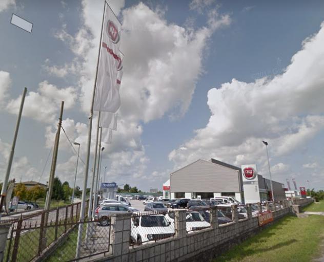Commerciale vendite concessionaria – portogruaro