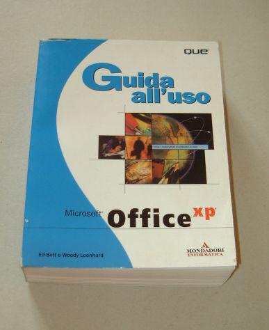 Guida all'uso di microsoft office xp