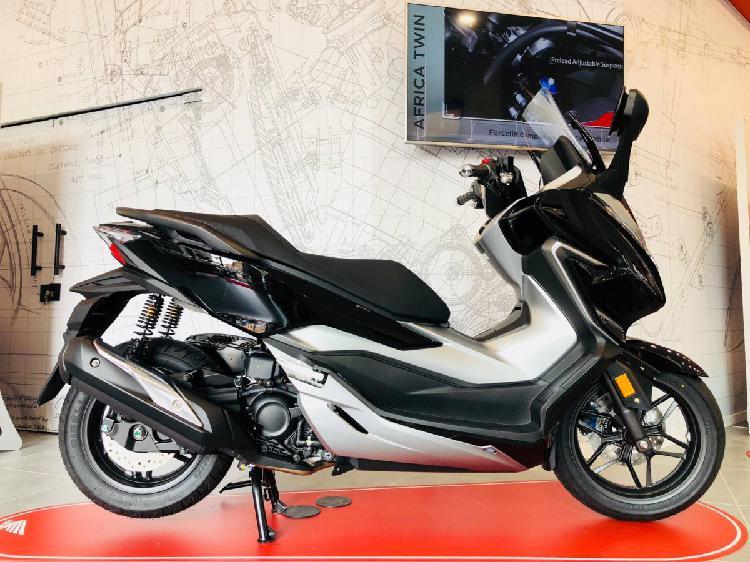 Honda forza 300 abs (2018 - 19) nuova a monza
