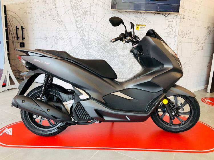 Honda pcx 125 (2017 - 18) nuova a monza