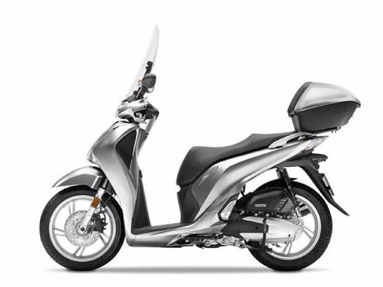 Honda sh 150 i (2017 - 19) nuova a monza