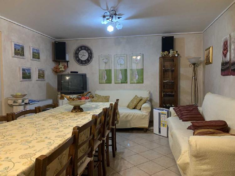 Indipendente - Trifamiliare a Campodarsego