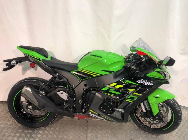 Kawasaki Ninja 1000 ZX-10R (2019) nuova a Torino