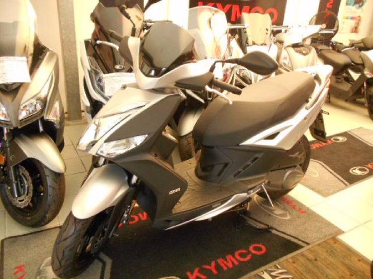 Kymco Agility 125i R16 + (2016 - 17) nuova a Torino
