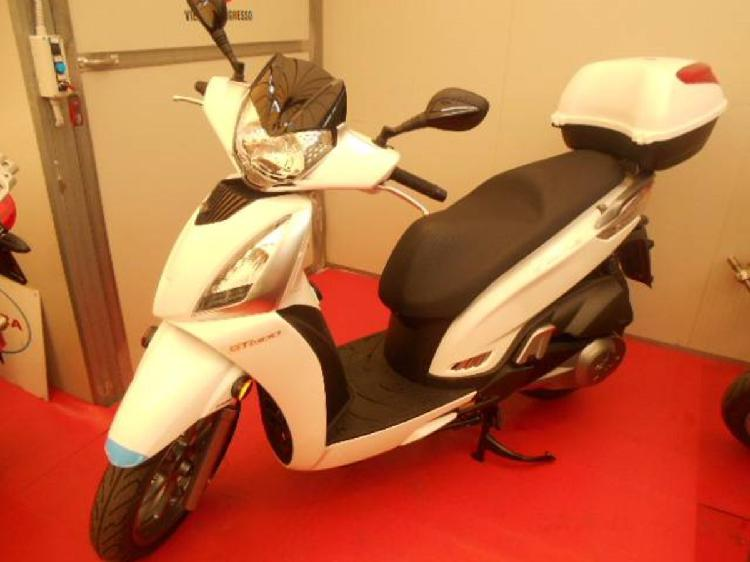 Kymco People GT 300i ABS (2016 - 19) nuova a Torino