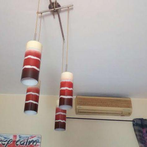 Lampadari moderni a sospensione