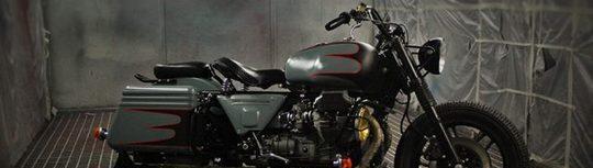 Moto guzzi t5 850 850 cc viterbo