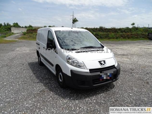 Peugeot expert 1.6 hdi 90 cv 3 posti pronta consegna rif.