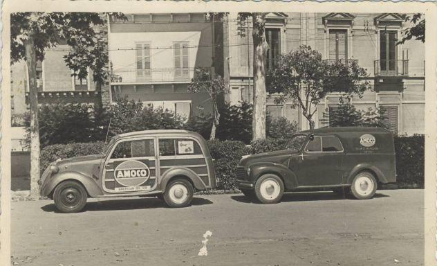 Riviste di auto d'epoca