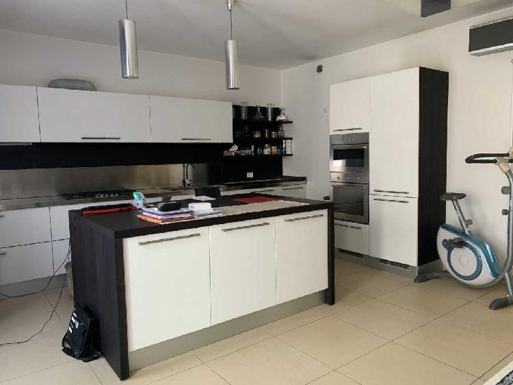 Semindipendente - Porzione di casa a Campodarsego