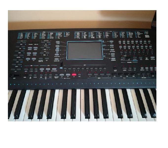 Tastiera ketron x1