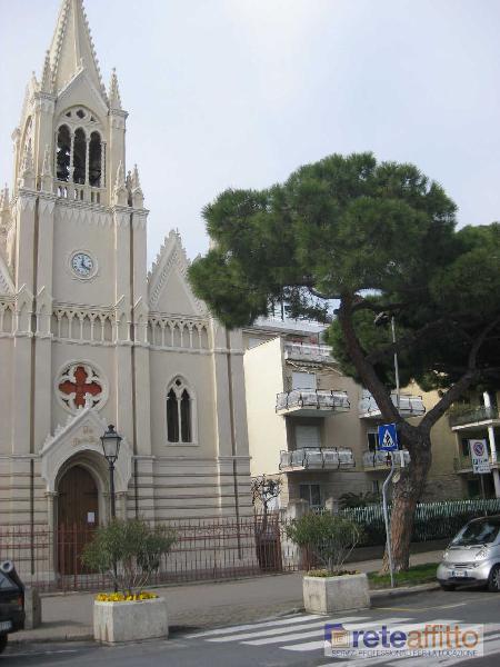 Appartamento - Trilocale a Porto Maurizio, Imperia