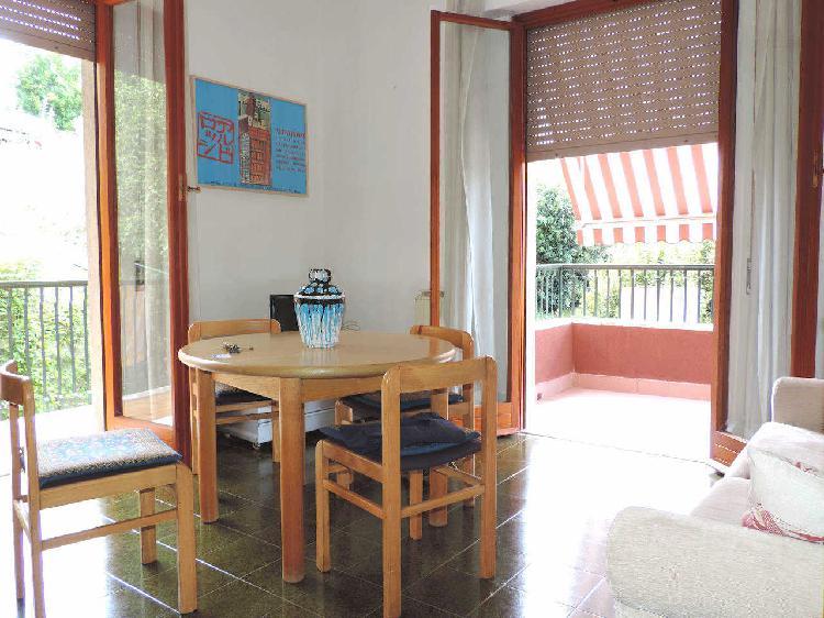 Appartamento - Trilocale a Santa Maria, Rapallo