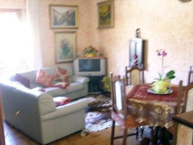 Appartamento in vendita a FOSSOLA - Carrara 104 mq Rif: