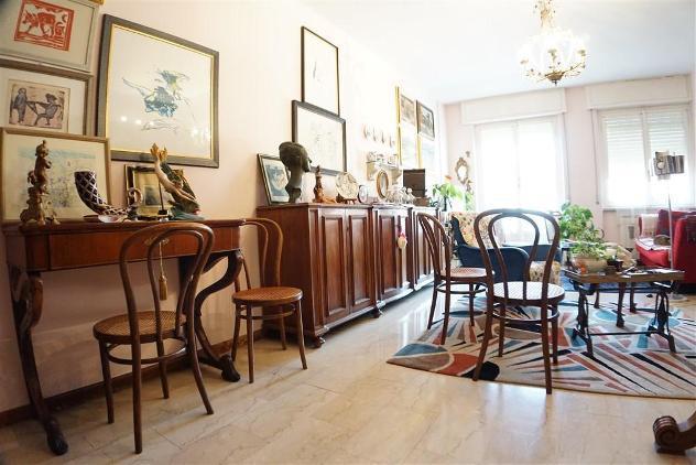 Appartamento in vendita a Massa 130 mq Rif: 814763