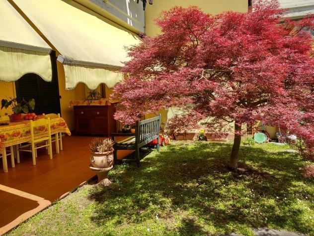 Appartamento in vendita a Massa 96 mq Rif: 798540