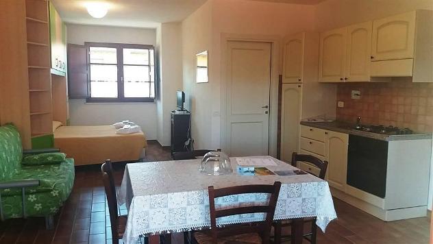 Appartamento in vendita a Scarlino 50 mq Rif: 811992
