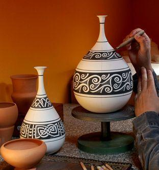 Corso di ceramica milano