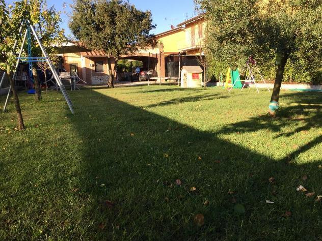 Casa singola in vendita a San Giuliano Terme 230 mq Rif: