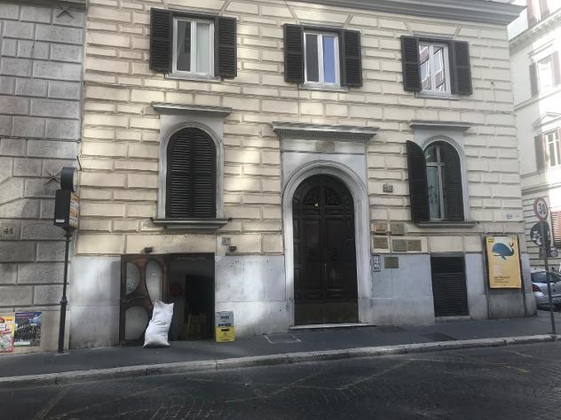 Centro storico - appartamento 5 locali € 499.000 t502