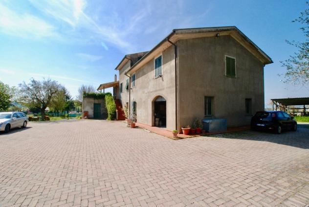 Colonica in vendita a Peccioli 430 mq Rif: 823722