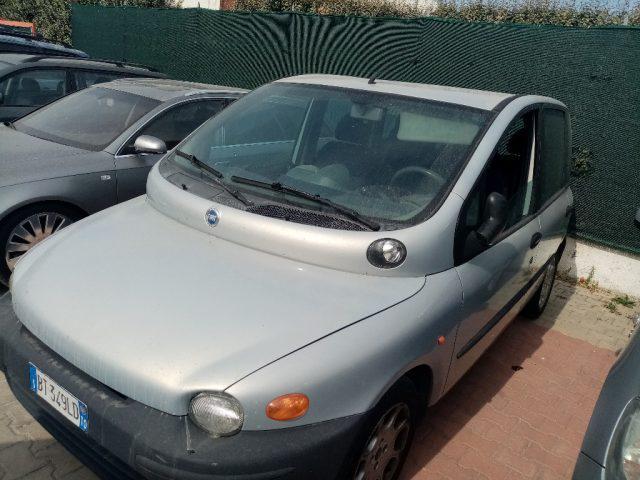 Fiat Multipla 110 JTD Serie Speciale