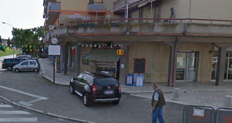 Locale commerciale in vendita, Monsampolo del Tronto stella