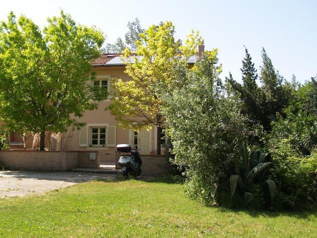 Porzione di casa in vendita a santa maria a monte 180 mq