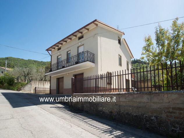 Rif. 112 casa/villa a Pomonte di Gualdo Cattaneo