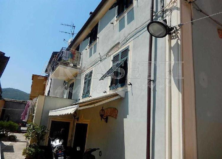 Semindipendente - Villa a schiera a Sestri Levante