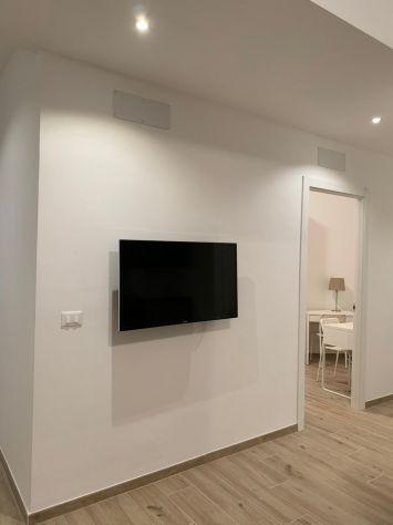 Affitto appartamento via l. alberti 8 san martino