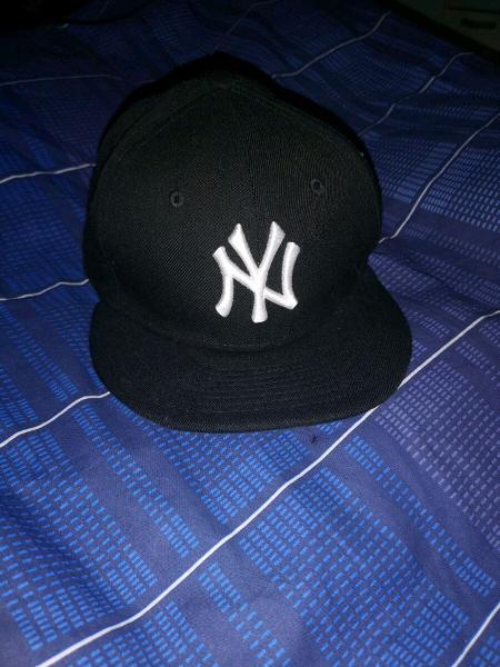 Cappello new york yankees